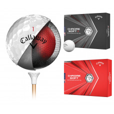 CALLAWAY package by TWiNTEE
