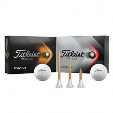 TiTLEiST PRO package by TWiNTEE