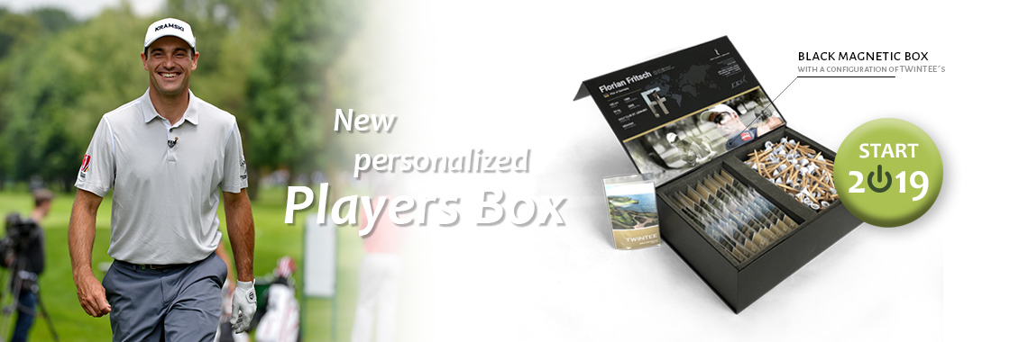 TWiNTEE Spieler Box