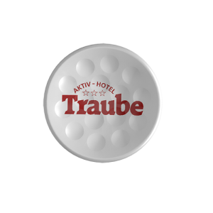 TWiNTEE Active Hotel Traube golf tee