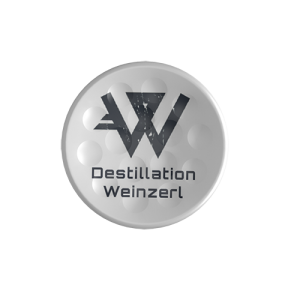 TWiNTEE Destillation Weinzerl golf tee
