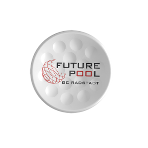 TWiNTEE Future Pool Golfclub Radstadt golf tee