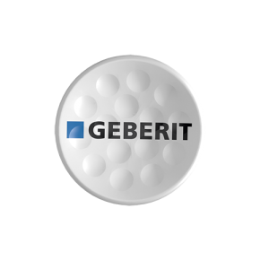 TWiNTEE Geberit golf tee