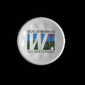 TWiNTEE Golfclub Memmingen - Gut Westerhart golf tee