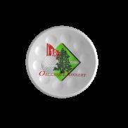 TWiNTEE Golf d'Orléans Donnery golf tee