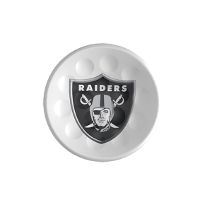 TWiNTEE Raiders golf tee