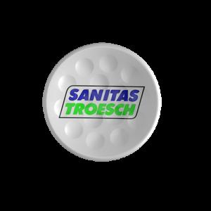 TWiNTEE Sanitas Troesch golf tee