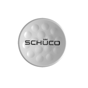TWiNTEE Schüco golf tee