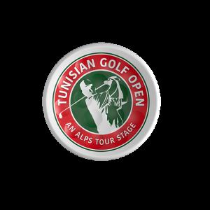 TWiNTEE Tunisian golfopen golf tee