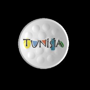 TWiNTEE Tunisia golfopen golf tee