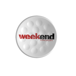 TWiNTEE weekend magazin golf tee