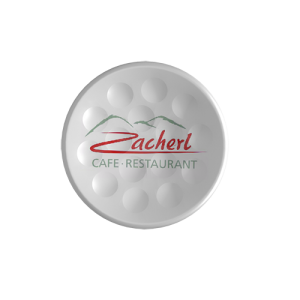 TWiNTEE cafe zacherl golf tee