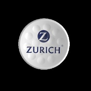 TWiNTEE Zurich Versicherungen golf tee