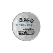 TWiNTEE BMW Fritsch - golf tee