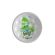 TWiNTEE Golf de Seignosse - logo golf tee