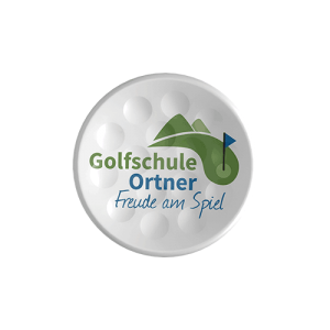 TWiNTEE Orther Golfschule - logo golf tee
