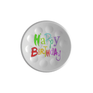 TWiNTEE Happy birthday gift golf tee