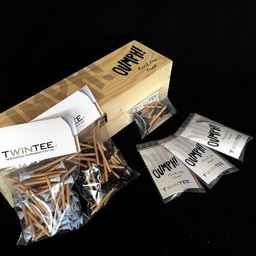 Twintee Merchandise