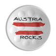 Austria Rocks - TWiNTEE Golf Tee
