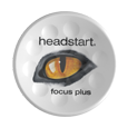 headstart focus plus - TWiNTEE Golf Tee