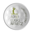 Fore! Lukas Nemecz - TWiNTEE Golf Tee
